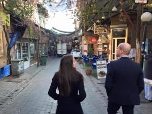 diederik in turkije
